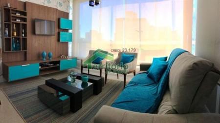 Apartamento para temporada 3 dormitórios Centro em Capão da Canoa | Ref.: 1969