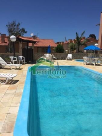 Casa em Condomínio para venda  2 dormitórios em Capão da Canoa | Ref.: 1976