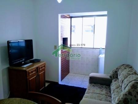 Apartamento para venda 1 dormitório Centro em Capão da Canoa | Ref.: 1994