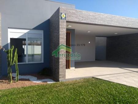 Casa para venda 2 dormitórios em Capão da Canoa | Ref.: 1995