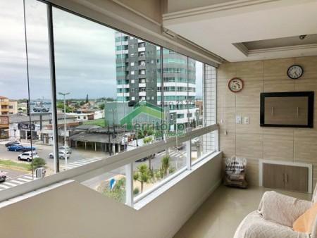 Apartamento para venda 2 dormitórios Centro em Capão da Canoa | Ref.: 2005