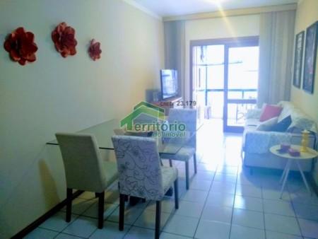 Apartamento para temporada 3 dormitórios Centro em Capão da Canoa   Ref.: 2048