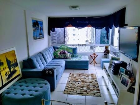 Apartamento para temporada 3 dormitórios Zona Nova em Capão da Canoa | Ref.: 2055