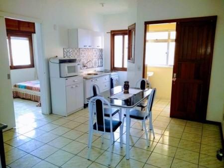 Apartamento para venda 1 dormitório Zona Nova em Capão da Canoa | Ref.: 2060