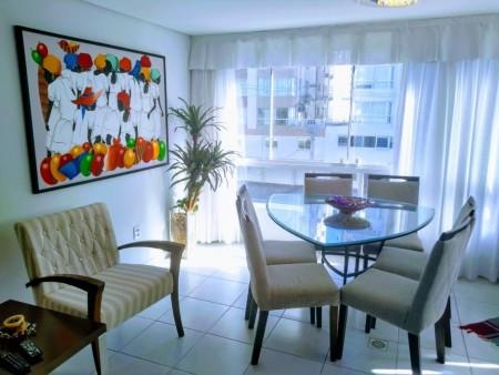 Apartamento para temporada  3 dormitórios Navegantes em Capão da Canoa | Ref.: 2063