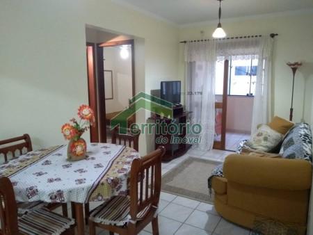 Apartamento para temporada 2 dormitórios Zona Nova em Capão da Canoa | Ref.: 2071