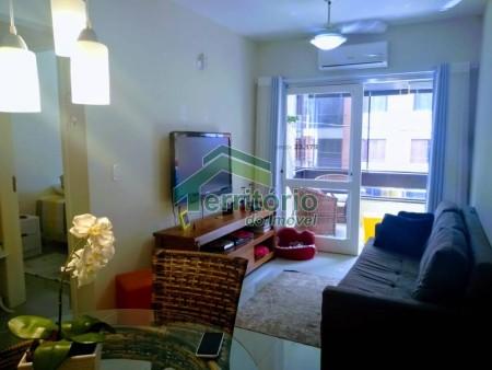 Apartamento para temporada 1 dormitório Centro em Capão da Canoa | Ref.: 2072