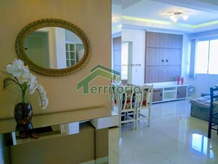 Apartamento para temporada  2 dormitórios Centro em Capão da Canoa | Ref.: 2073
