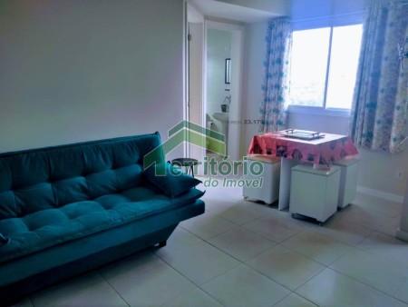 Apartamento para temporada  1 dormitório Zona Nova em Capão da Canoa | Ref.: 2083
