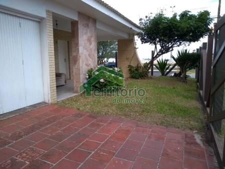 Casa para temporada 5 dormitórios Navegantes em Capão da Canoa | Ref.: 2095