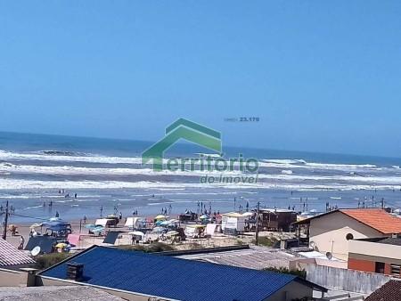 Apartamento para temporada 3 dormitórios Zona Nova em Capão da Canoa | Ref.: 2104
