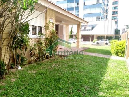 Casa para temporada 5 dormitórios Navegantes em Capão da Canoa | Ref.: 2107