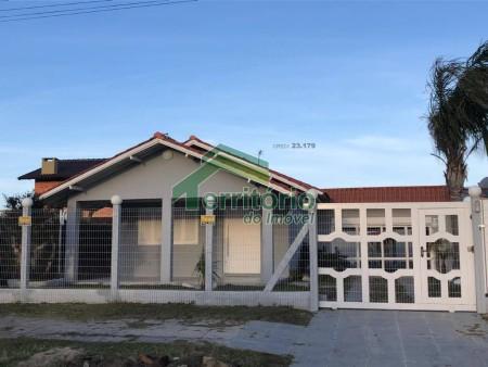 Casa para venda 3 dormitórios Centro em Tramandaí | Ref.: 2119