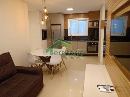 Apartamento para venda 1 dormitório Navegantes em Capão da Canoa | Ref.: 2129
