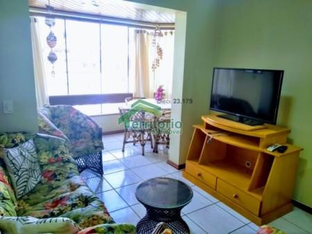 Apartamento para temporada 3 dormitórios Centro em Capão da Canoa | Ref.: 74