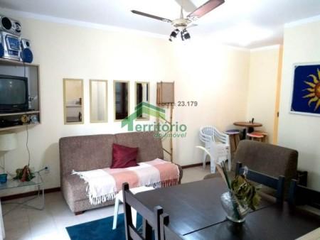 Apartamento para temporada 2 dormitórios Centro em Capão da Canoa | Ref.: 944