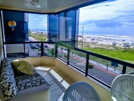 Apartamento para temporada 2 dormitórios Centro em Capão da Canoa | Ref.: 947