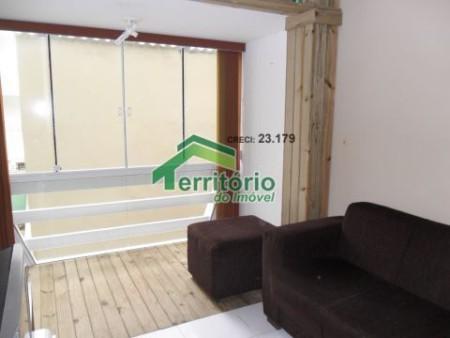 Apartamento para temporada 1 dormitório Centro em Capão da Canoa | Ref.: 955
