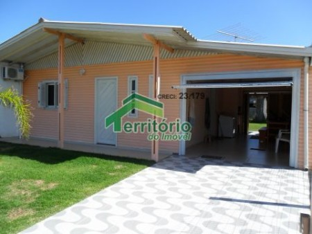 Casa para venda 2 dormitórios em Capão da Canoa | Ref.: 956
