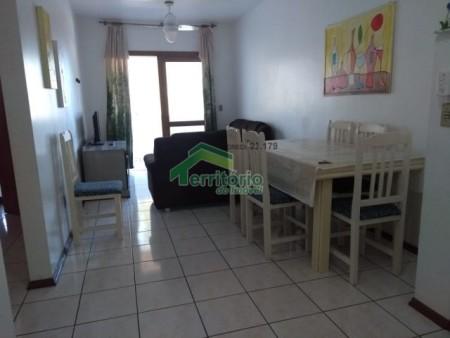 Apartamento para temporada 2 dormitórios Centro em Capão da Canoa | Ref.: 961