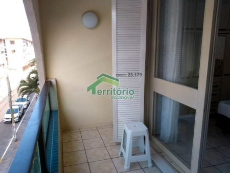 Apartamento para temporada 1 dormitório Centro em Capão da Canoa | Ref.: 963