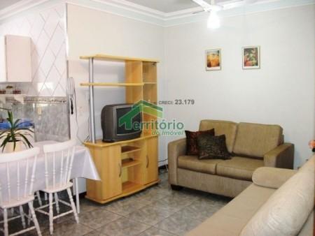 Apartamento para temporada 1 dormitório Centro em Capão da Canoa | Ref.: 966