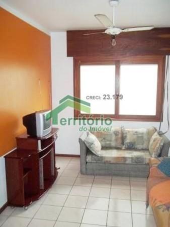Apartamento para temporada 1 dormitório Centro em Capão da Canoa | Ref.: 984
